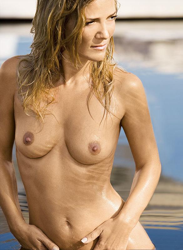 Jessica Stockmann Nackt. Foto - 2