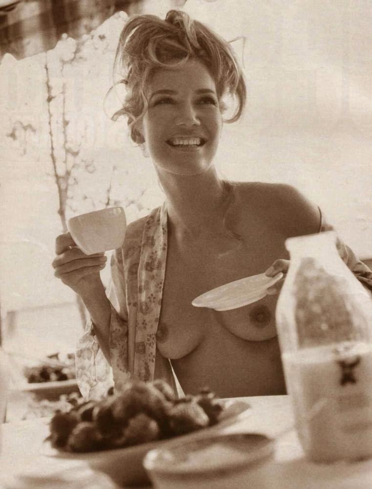 Jessica Stockmann Nackt. Foto - 5