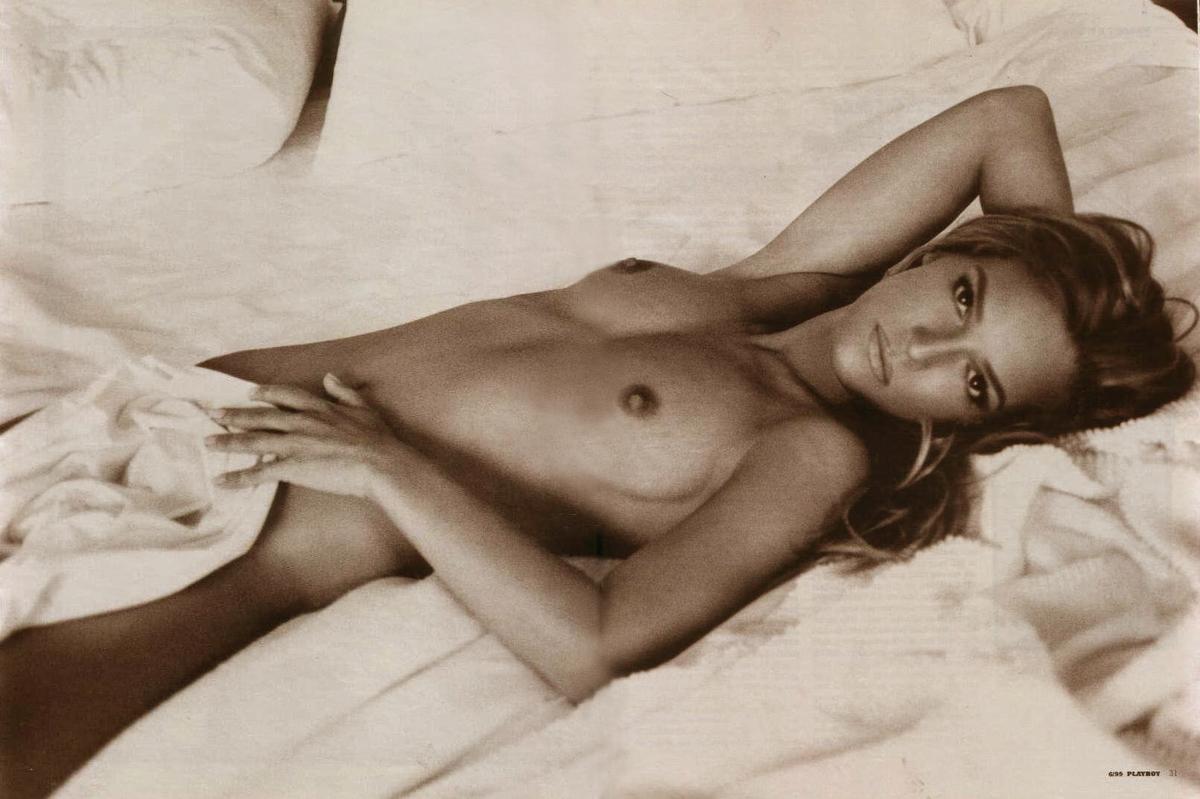 Jessica Stockmann Nackt. Foto - 6