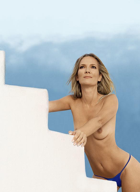 Jessica Stockmann Nackt. Foto - 7