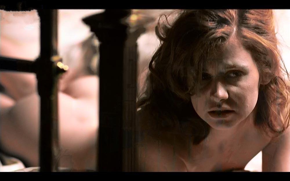 Josefine Preuß Nackt. Foto - 20