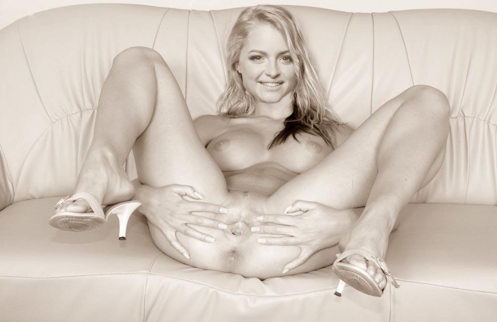 Josephine Welsch Nackt. Foto - 7