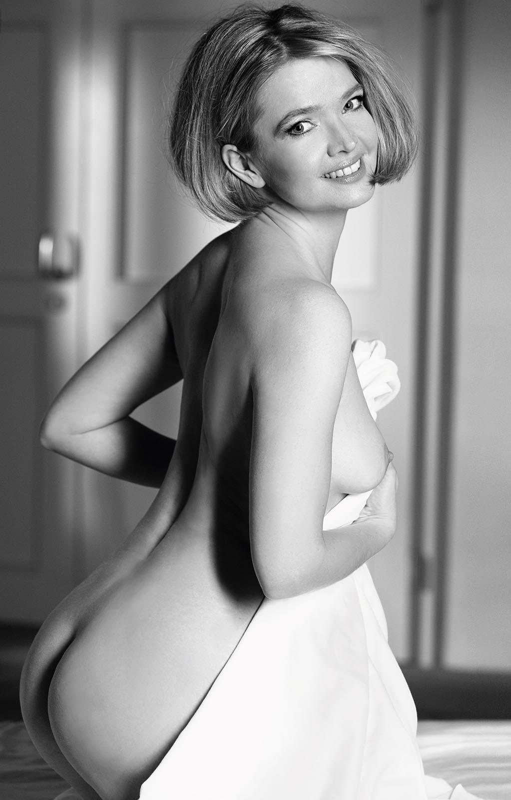 Julia Biedermann Nackt. Foto - 7
