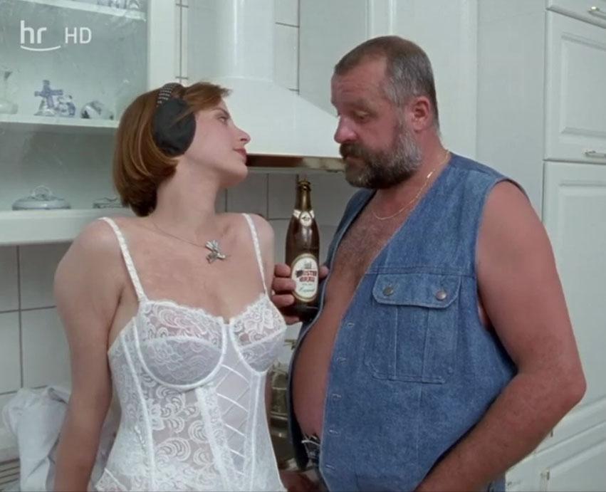Nackt julia jäger, Julia jaeger
