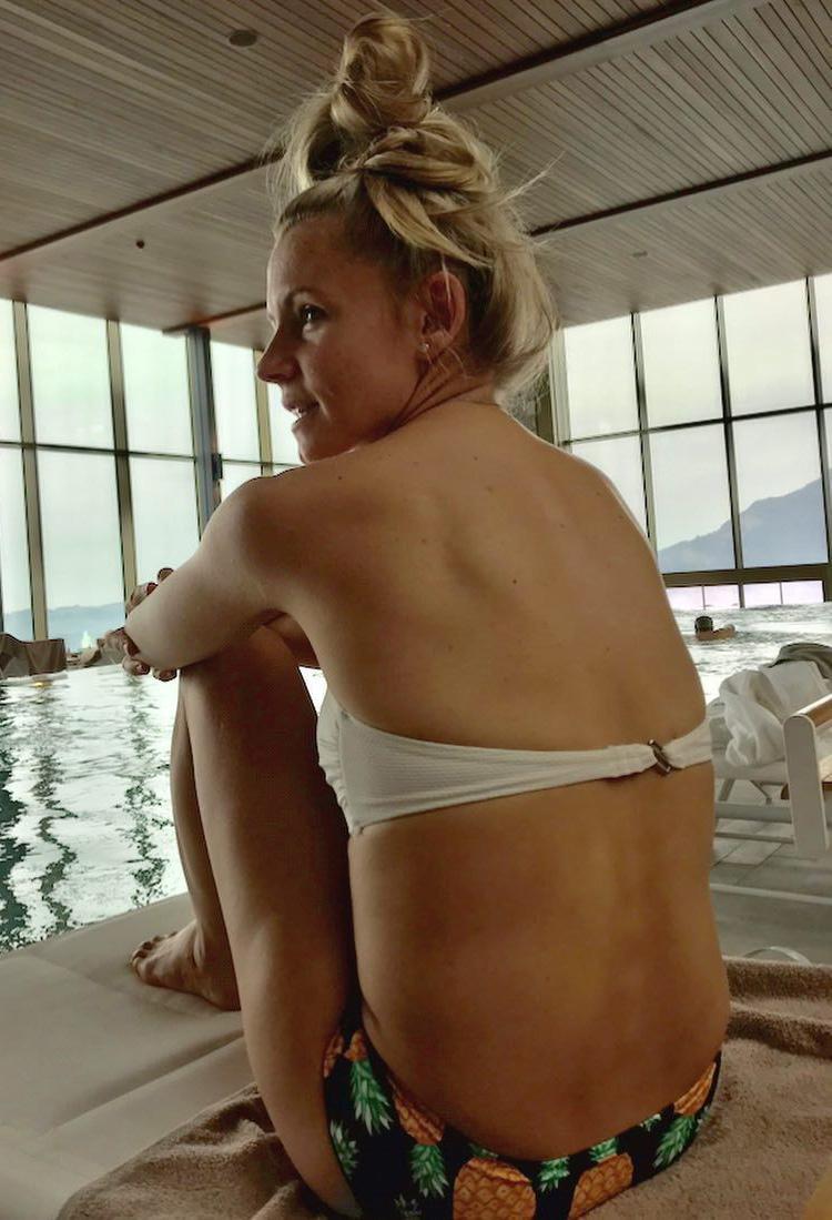 Julia Simic Nackt. Foto - 6