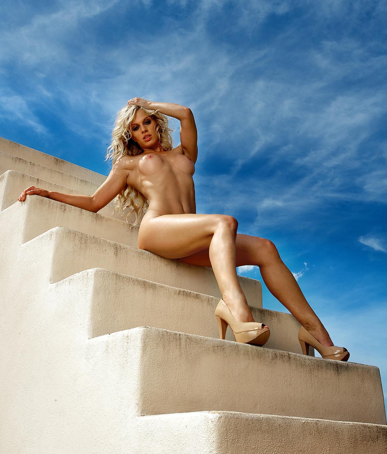 Juliette Greco Nackt. Foto - 54
