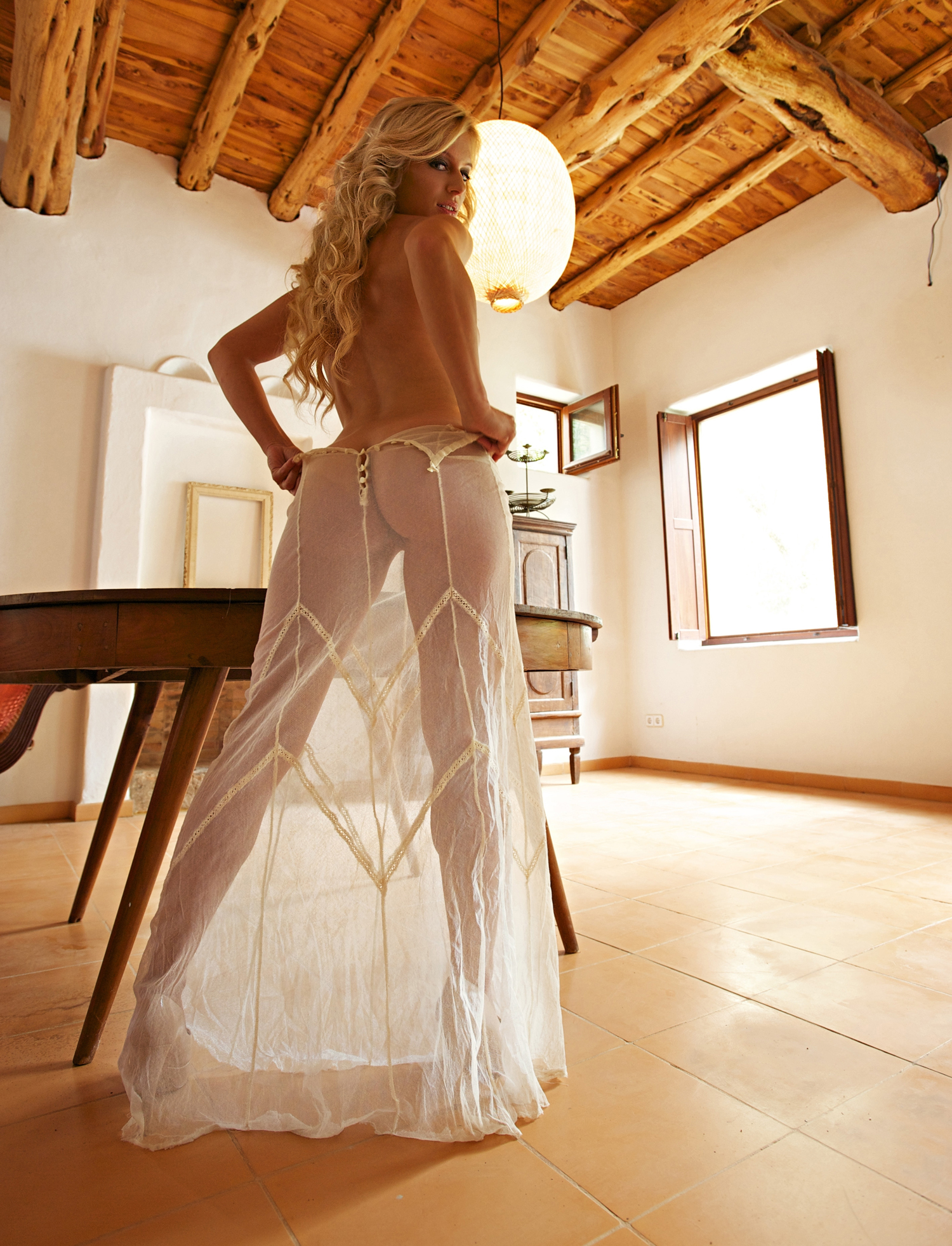 Juliette Greco Nackt. Foto - 57