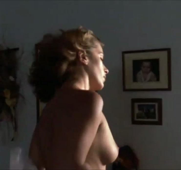 Karin thaler nackt
