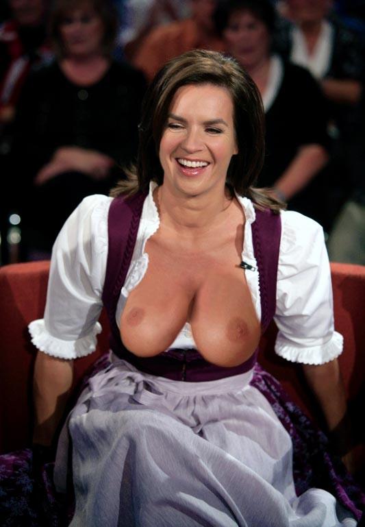 Katarina Witt Nackt. Foto - 54
