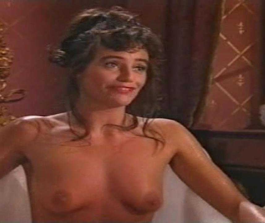 Katja Bienert  nackt