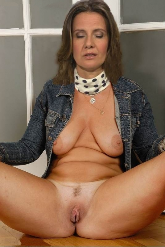 Katrin Huß Nackt. Foto - 10