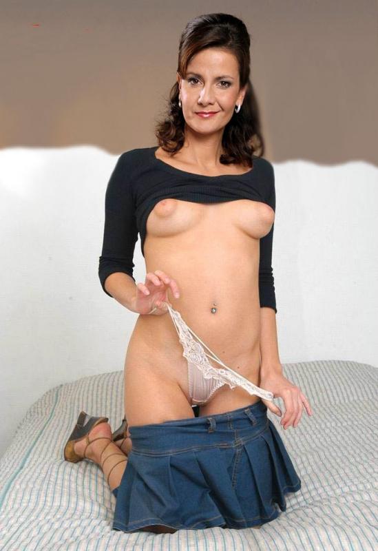 Katrin Huß Nackt. Foto - 11