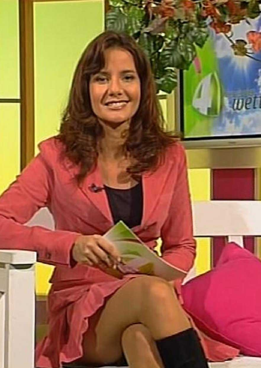 Katrin Huß Nackt. Foto - 15