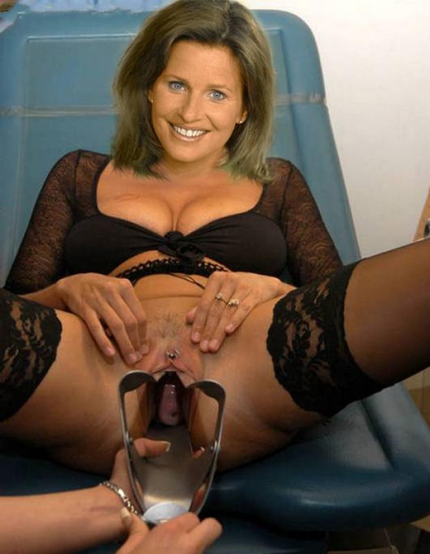 Katrin hohenstein nackt