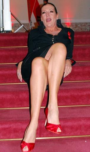 Katy Karrenbauer Nackt. Foto - 11