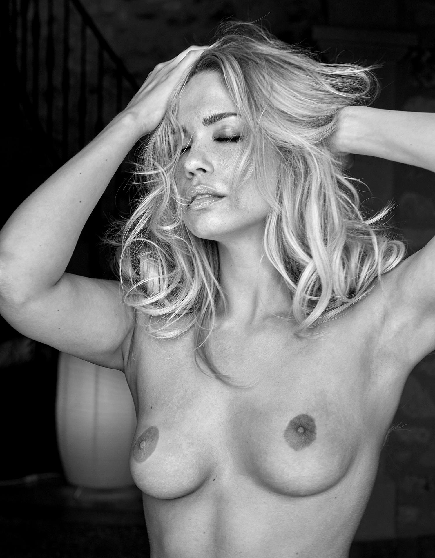 Lara-Isabelle Rentinck Nackt. Foto - 36