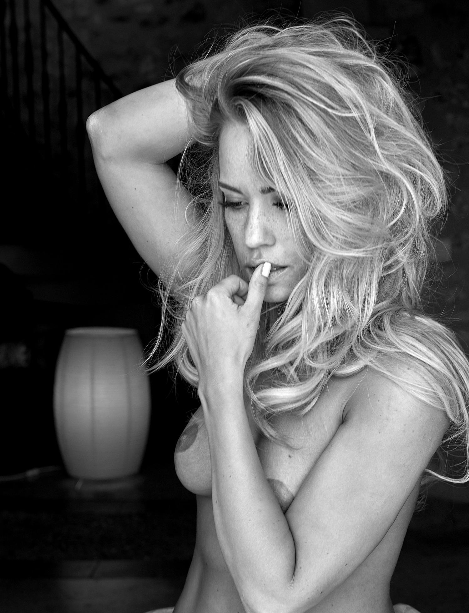 Lara-Isabelle Rentinck Nackt. Foto - 38