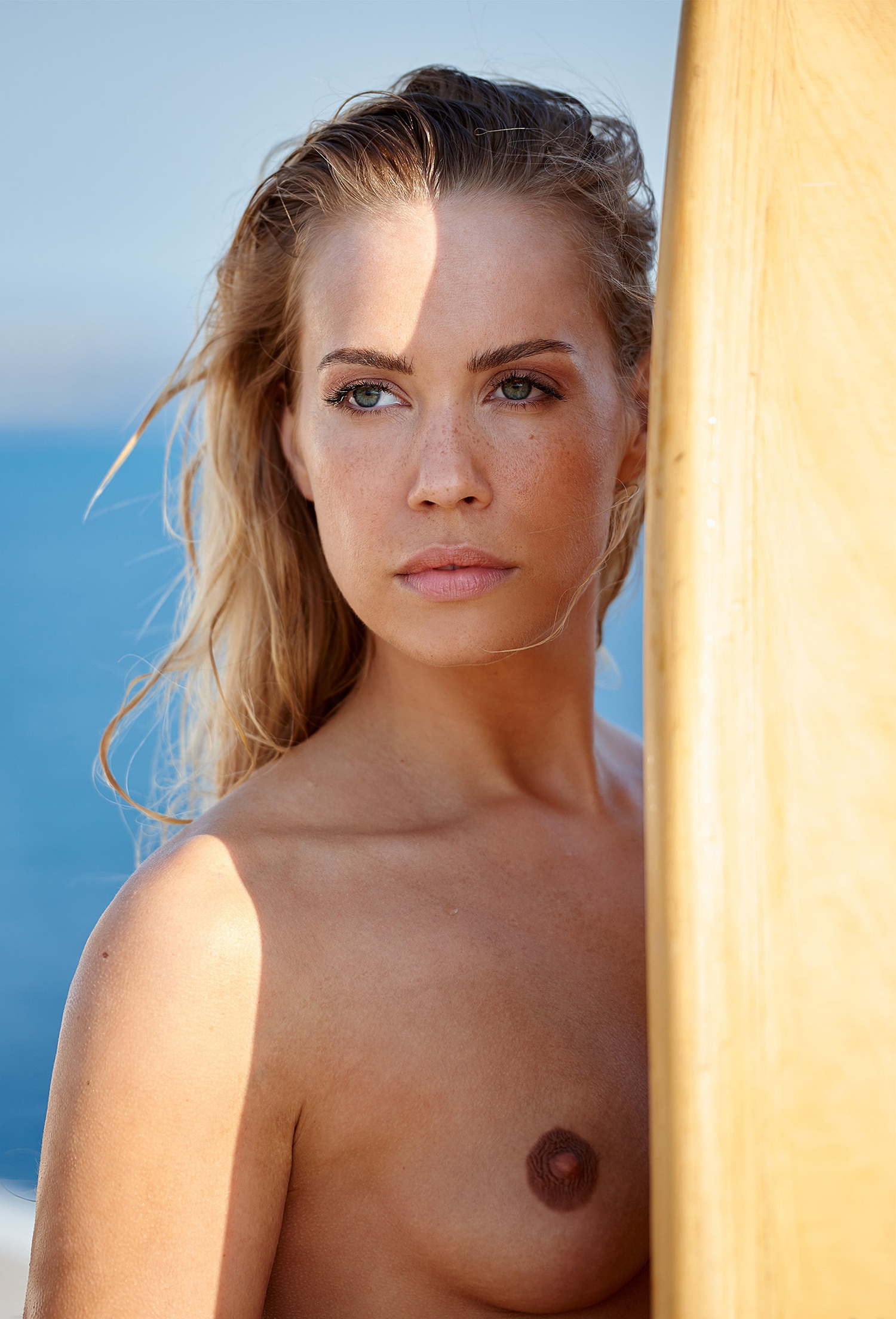 Lara-Isabelle Rentinck Nackt. Foto - 42