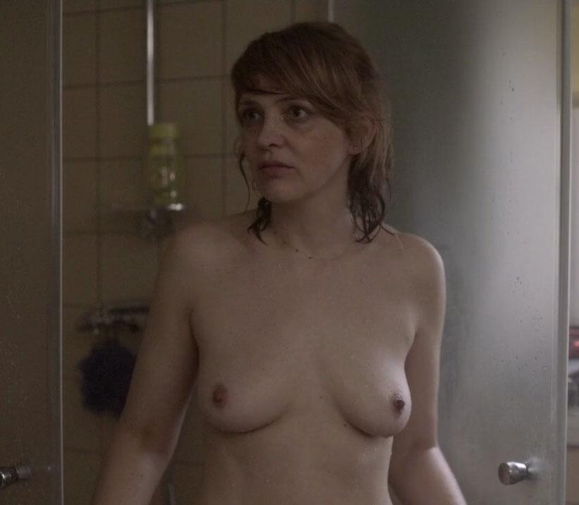 Laura Tonke Nackt. Foto - 4