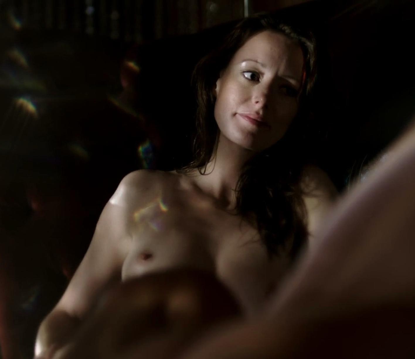 Lavinia wilson nackt bilder