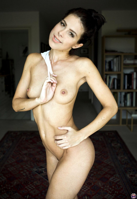 Lena Meyer-Landrut Nackt. Foto - 63