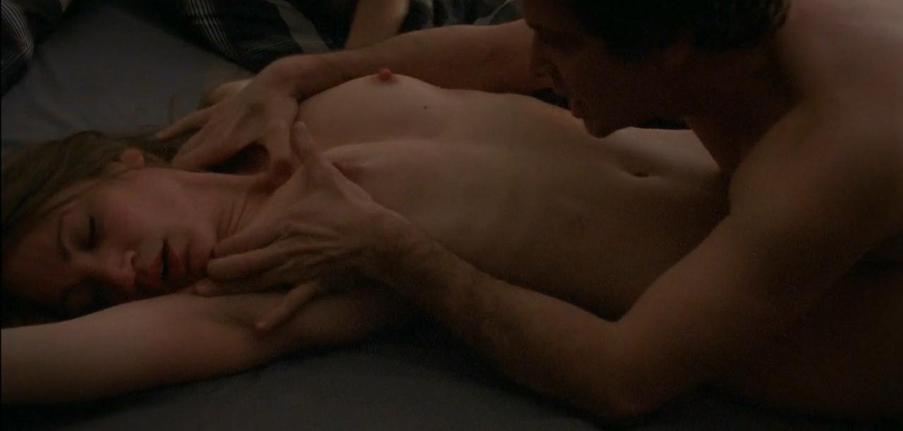 Lisa Potthoff  nackt