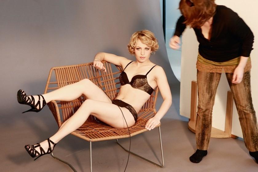 Magdalena Neuner Nackt. Foto - 22