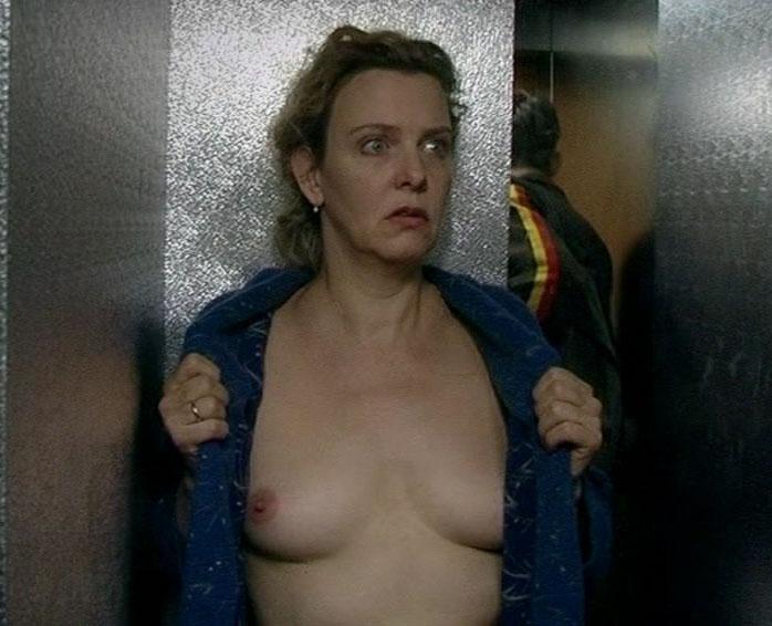 Margarita Broich Nackt. Foto - 2