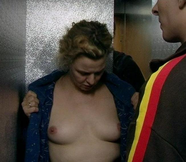 Margarita Broich Nackt. Foto - 3