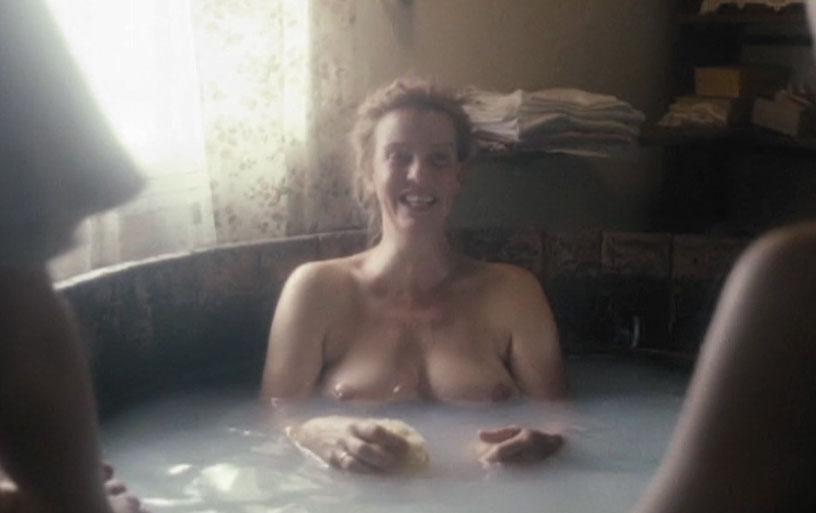 Margarita Broich Nackt. Foto - 4