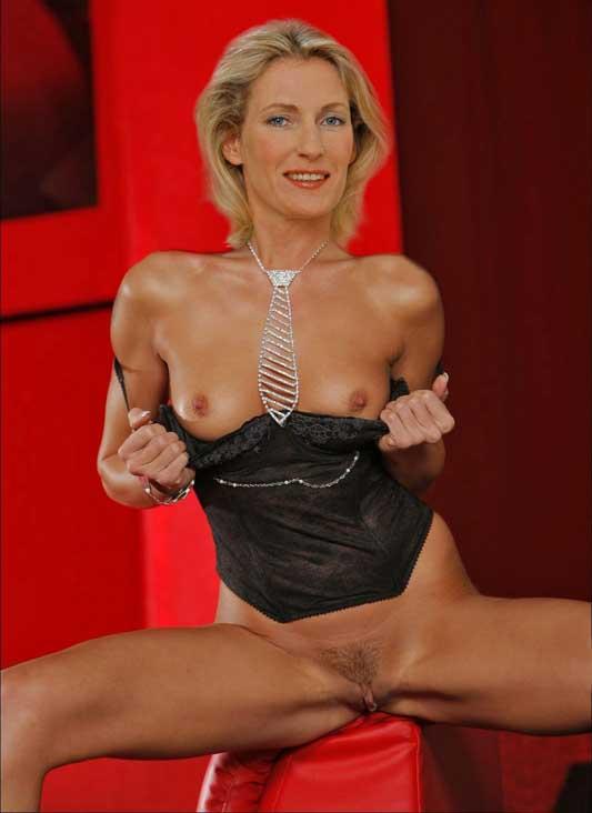 Maria Furtwängler Nackt. Foto - 14