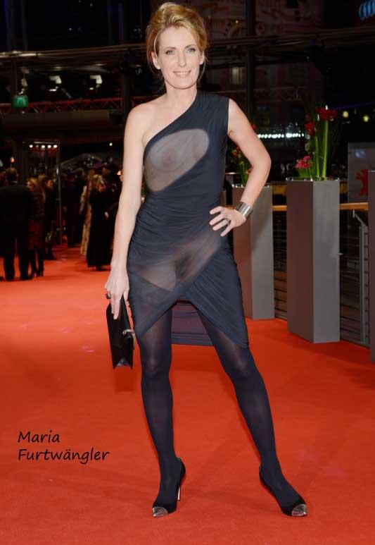 Maria Furtwängler Nackt. Foto - 18