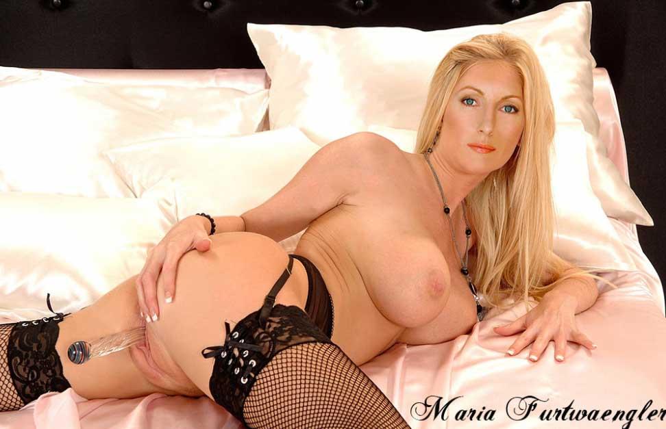 Maria Furtwängler Nackt. Foto - 42