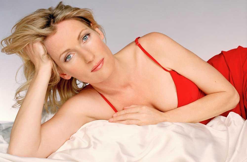 Maria Furtwängler Nackt. Foto - 49