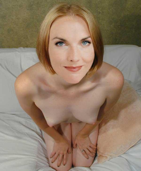 Marietta Slomka Nackt. Foto - 25