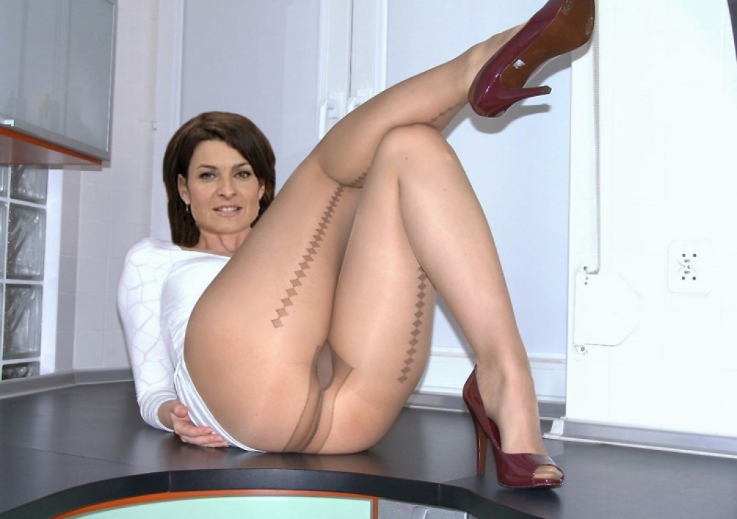 Nackt marlena Michaela Tabb