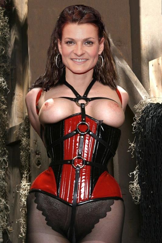 Sex marlene lufen Marlene Lufen
