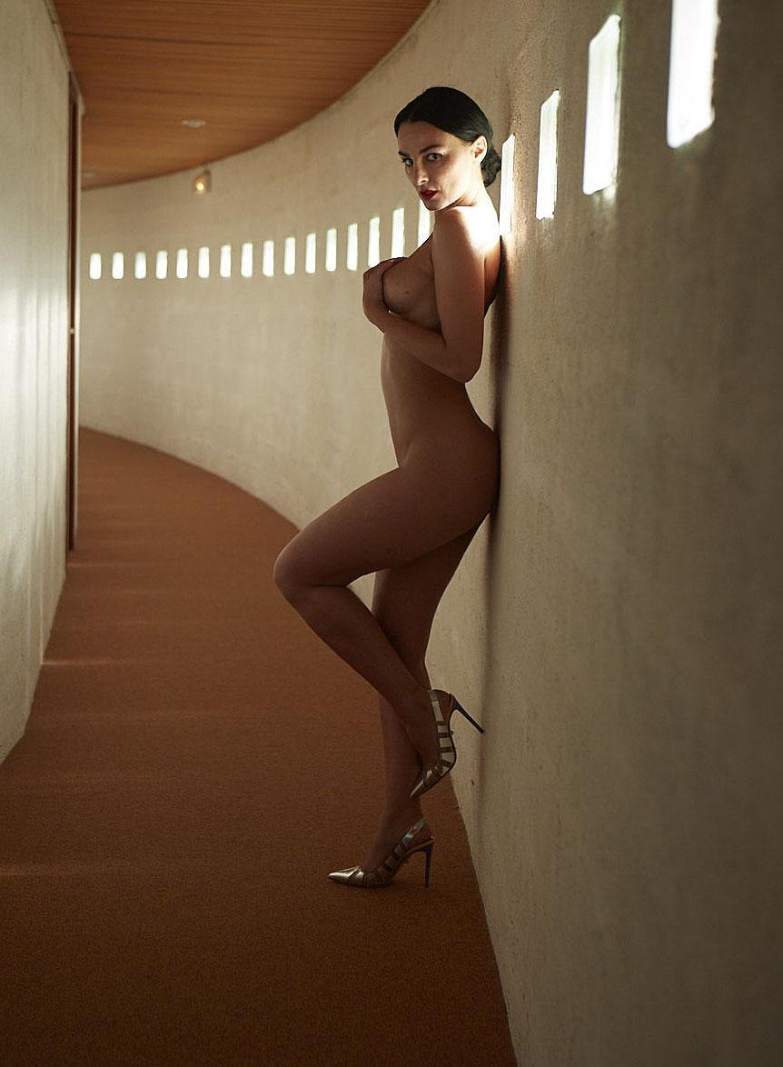 Mimi Fiedler Nackt. Foto - 11