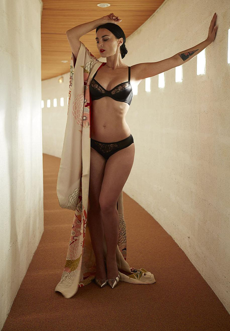 Mimi Fiedler Nackt. Foto - 26