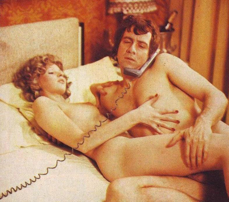 Nacktbilder: Hier zeigt die Monika Ringwald alles!