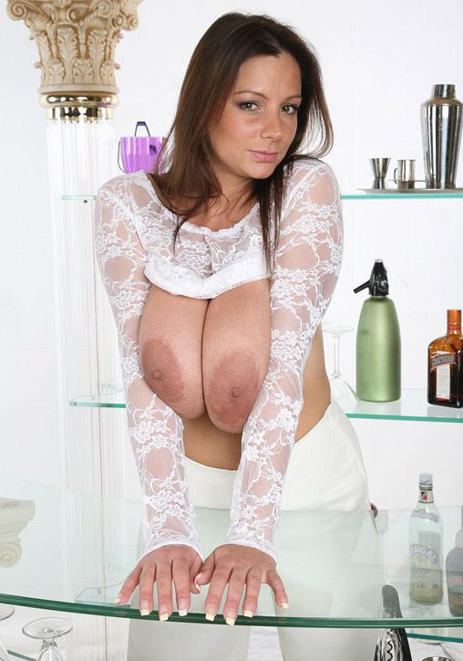 Nadine Jansen Nackt. Foto - 163