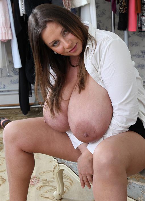 Nadine Jansen Nackt. Foto - 258