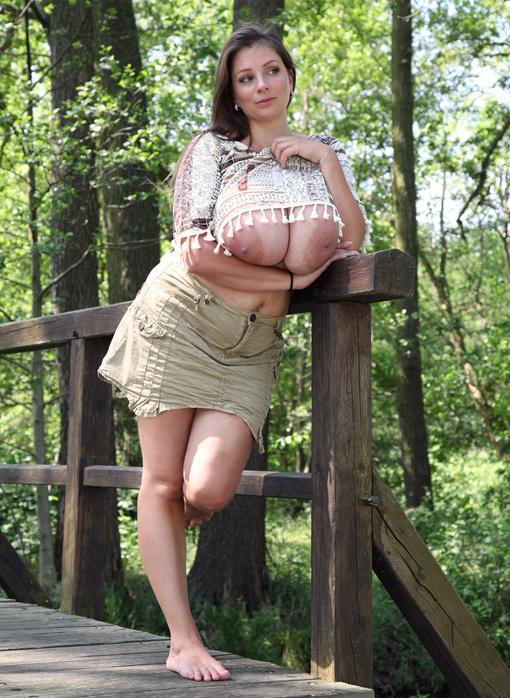 Nadine Jansen Nackt. Foto - 285