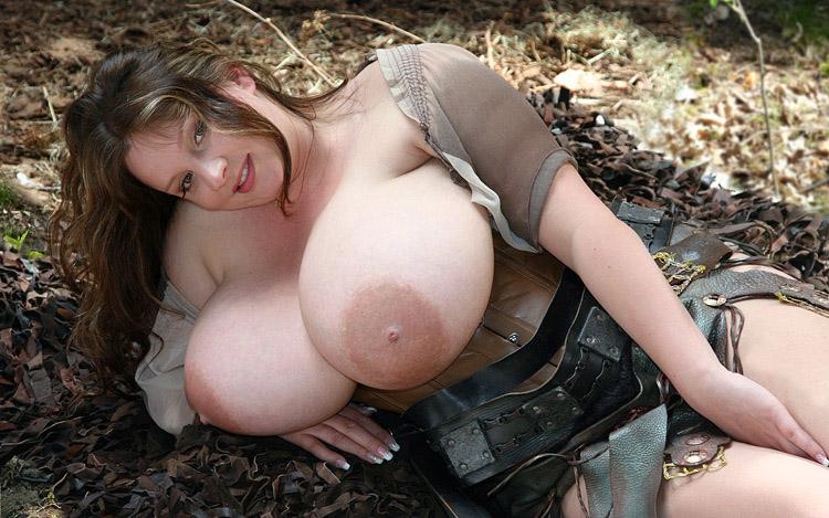 Nadine Jansen Nackt. Foto - 79