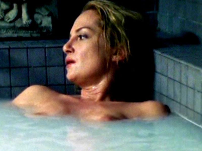 Natalia Wörner Nackt. Foto - 31