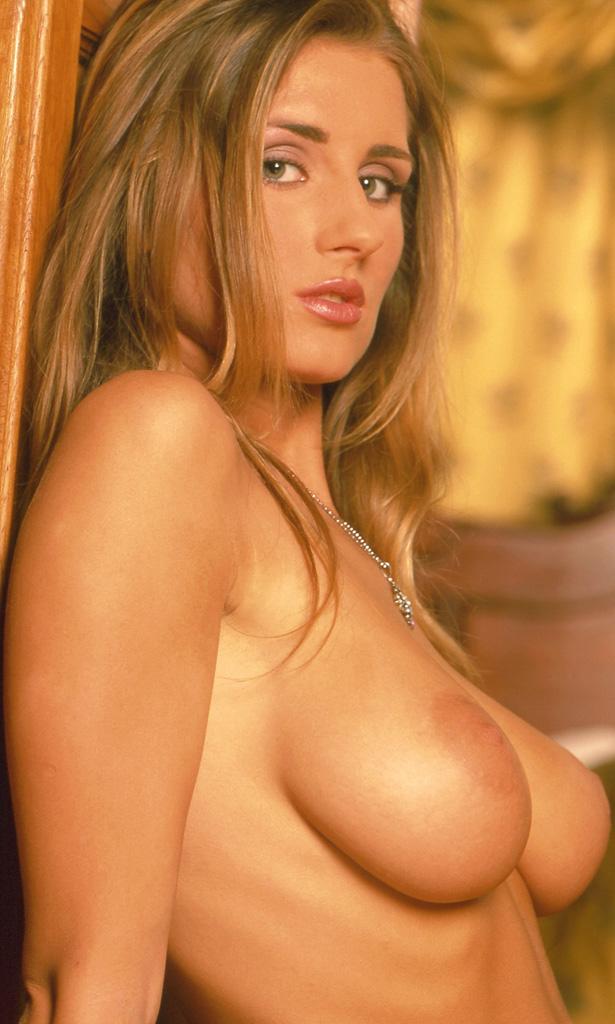 Natalie langer nackt