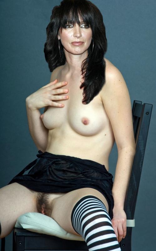 Nena Nackt. Foto - 32