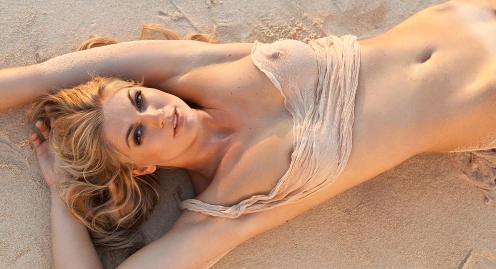 Nina Bott Nackt. Foto - 56