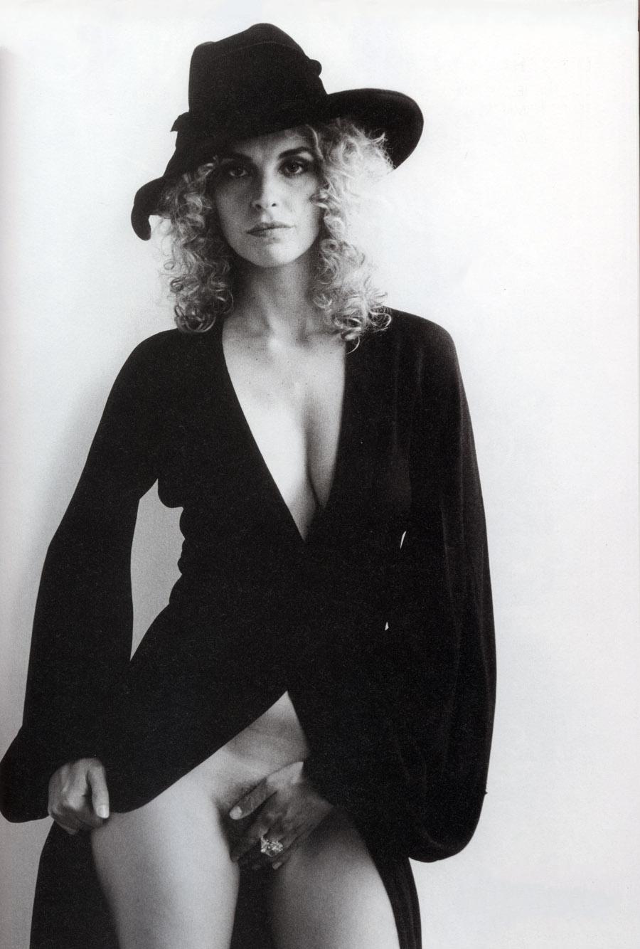 Nacktbilder: Hier zeigt die Nina Hoss alles! » Nacktefoto