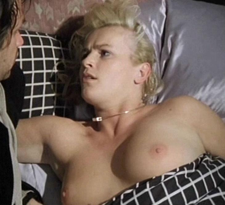Petra Kleinert Nackt. Foto - 16